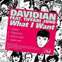 Album Kitsuné: what I want (feat. tiffani juno) (bonus track version) - ep de Davidian
