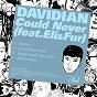 Album Kitsuné: could never (feat. eli & fur) - ep de Davidian