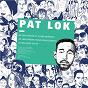 Album My own throne - ep de Pat Lok