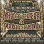 Compilation Ragga fever dance hall, vol. 4 avec Doudou Masta / Rasta Jef / Ganja Kulu / Sensitive, Opac / Typical Féfé...