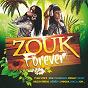 Compilation Zouk forever avec Audrey Mas / Yvan Voice / Kim / Emily Normann / Milca...