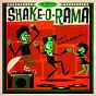 Compilation Shake-o-rama avec Baker Knight / Harvey / Bruce Cloud / The Keymen / The Duvals...