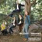 Album Mozart & brahms: string quintets de Quatuor Voce / Lise Berthaud / W.A. Mozart / Johannes Brahms