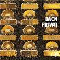 Album Bach privat de Georg Christian Schemelli / Georg Nigl / Andréas Staier / Anna Lucia Richter / Petra Müllejans...