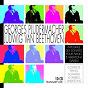 Album Beethoven : Intégrale des sonates pour piano & variations Diabelli - Complete piano sonatas & Diabelli variations de Georges Pludermacher