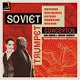 Album Soviet trumpet concertos de Thierry Gervais / Eric Aubier / Moscow Symphony Orchestra