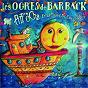 Album Pitt Ocha et la tisane de couleurs de Les Ogres de Barback
