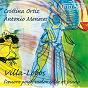 Album Villa-lobos: l'oeuvre pour violoncelle et piano de Cristina Ortiz / António Meneses