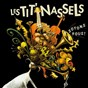 Album Soyons fous ! de Les Tit' Nassels