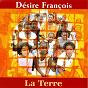Album La terre de Cassiya / Désiré François