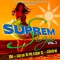 Compilation Suprem sega, vol. 3 (alain ramanisum & le groupe ravanna présentent) avec David Ramen / Alain Ramanisum / Rishi / Laura Beg / Robin Euphrasie...