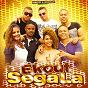 Compilation Ekout sega la avec Dimitri Pitou / Morgan Ivoule / Lena Ivoule / Alexandre Ivoule / Zaire...