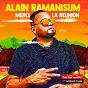 Album Merci la réunion de Alain Ramanisum