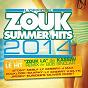 Compilation Zouk summer hits 2014 avec Kassav' / Stony / Nesly / Saaphy / Jperry...