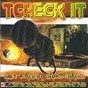 Compilation Tcheck it (hot ragga dancehall) avec Factor Will / Iron J, DJ Rix / The Diamond / Célo / Ras Ilize...