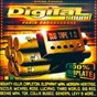 Compilation Digital sound dub tape 1.0 (100% dubplate) avec Brahim / General Levy / Capleton / Sizzla / Morgan Heritage...