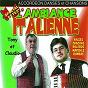 Album L'ambiance italienne spécial fête, vol. 1 (accordéon, danses et chansons) de Tony / Claudio