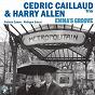 Album Emma's groove de Cédric Caillaud / Harry Allen