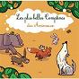 Album Les plus belles comptines des animaux de Francine Chantereau