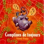 Album Comptines de toujours (volume orange) de Les Devanautes