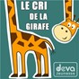 Album Le cri de la girafe de Titia&GG