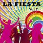 Album La fiesta, vol. 2 de La Fiesta