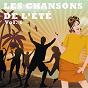 Album Les chansons de l'été, vol. 1 de Pop Soleil Orchestra