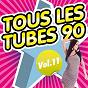 Album Tous les tubes 90, vol. 11 de Pop 90 Orchestra