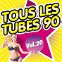 Album Tous les tubes 90, vol. 20 de Pop 90 Orchestra