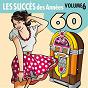 Album Les succès des années 60, vol. 6 de Années Soixante Orchestra