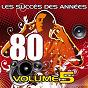 Album Les succès des années 80, vol. 5 de Pop 80 Orchestra