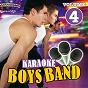 Album Les années boys band, vol. 4 de C. Wyllis Orchestra / Boys Band Orchestra