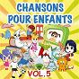 Album Chansons pour les enfants, vol. 5 de Junior Family