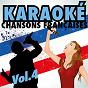 Album Karaoké chansons françaises, vol. 4 de C. Wyllis Orchestra