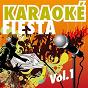 Album Karaoké fiesta, vol. 1 de C. Wyllis Orchestra