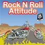 Album Rock'n'roll attitude (un hommage à johnny hallyday) de C. Wyllis Orchestra