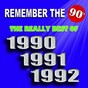 Compilation Remember the 90's (The Really Best of 1990 / 1991 / 1992) avec The Romantic Orchestra / Pop 80 Orchestra / Pop 90 Orchestra / The Top Orchestra / Pat Benesta