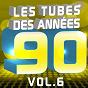 Album Les tubes des années 90 (le meilleur de tous les hits 90's pop & dance, vol. 6) de Pop 80 Orchestra / Pat Benesta / The Top Orchestra / C. Wyllis Orchestra