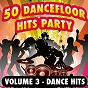 Album 50 dancefloor hits party, vol. 3 (dance hits - tous les tubes des années 90) de DJ Roc'Orchestra