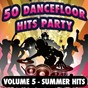 Album 50 dancefloor hits party, vol. 5 (summer hits) de DJ Roc'Orchestra