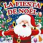 Album La fiesta de noël de La Chorale du Père Noël