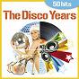 Album The disco years (50 hits) de The Disco Dance Corporation