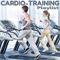 Album The cardio-training playlist de Pat Benesta