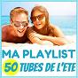 Album Ma playlist : 50 tubes de l'été de Pat Benesta