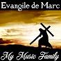 Album Evangile de marc de My Music Family