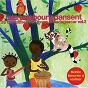 Compilation Les tambours dansent, vol. 2 avec Issa Dakuyo / Kossua Ghyamphy / Marlène n'garo / Mbolatiana / Emile Biayenda...