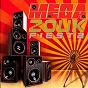 Compilation Mega zouk fiesta (16 hits) avec Tryss / Madinn K / Yann Sélo / V-Ro / Paulo Albin...