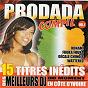 Compilation Prodada compil, vol. 1 (les meilleurs DJ en côte d'ivoire) avec TV5 / Kilabongo / DJ Moukouloukou / Schegal / DJ Serpent Noir...