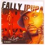 Album Live à abidjan de Fally Ipupa