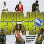 Compilation Abidjan en feu, vol. 4 avec Serge Beynaud / DJ Debordeaux / DJ Arafat / Oudy 1er / DJ Shogun...